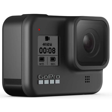 GoPro Hero8 Black Edition - Экшн-Камера | CHDHX-801 |