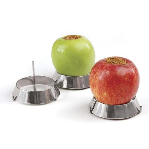 Подставки для овощей и фруктов из нержавеющей стали
