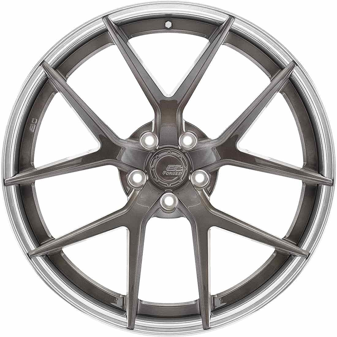 BC Forged HBR2 (HBR Series)