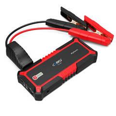 Пусковое устройство Carku Pro 60 с силовыми проводами