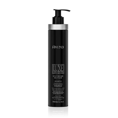 AMEND   Регенерирующий шампунь для восстановления поврежденных волос, (300 мл)