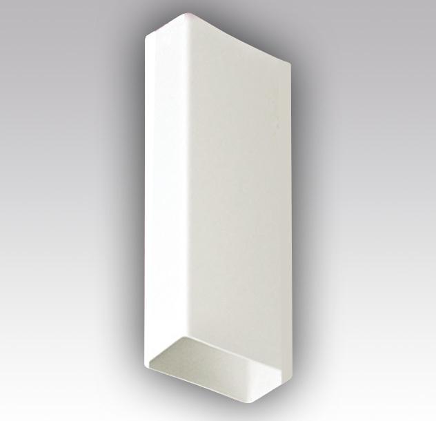 204х60 мм. Прямоугольное сечение Воздуховод прямоугольный 204х60 1,0 м пластиковый 085661f3e77d04a162cf3e8bb7467b51.jpg