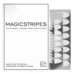 Силиконовые полоски для поднятия верхнего века (3 размера), Magicstripes