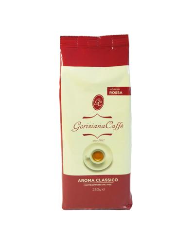Кофе в зернах Goriziana  Caffe Aroma CLASSICO, 250 г