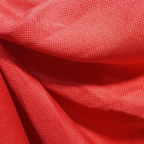 Блэкаут рогожка красная оптом. BLR-17SH