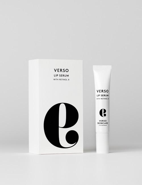 Сыворотка для губ Verso Lip Serum 15 ml