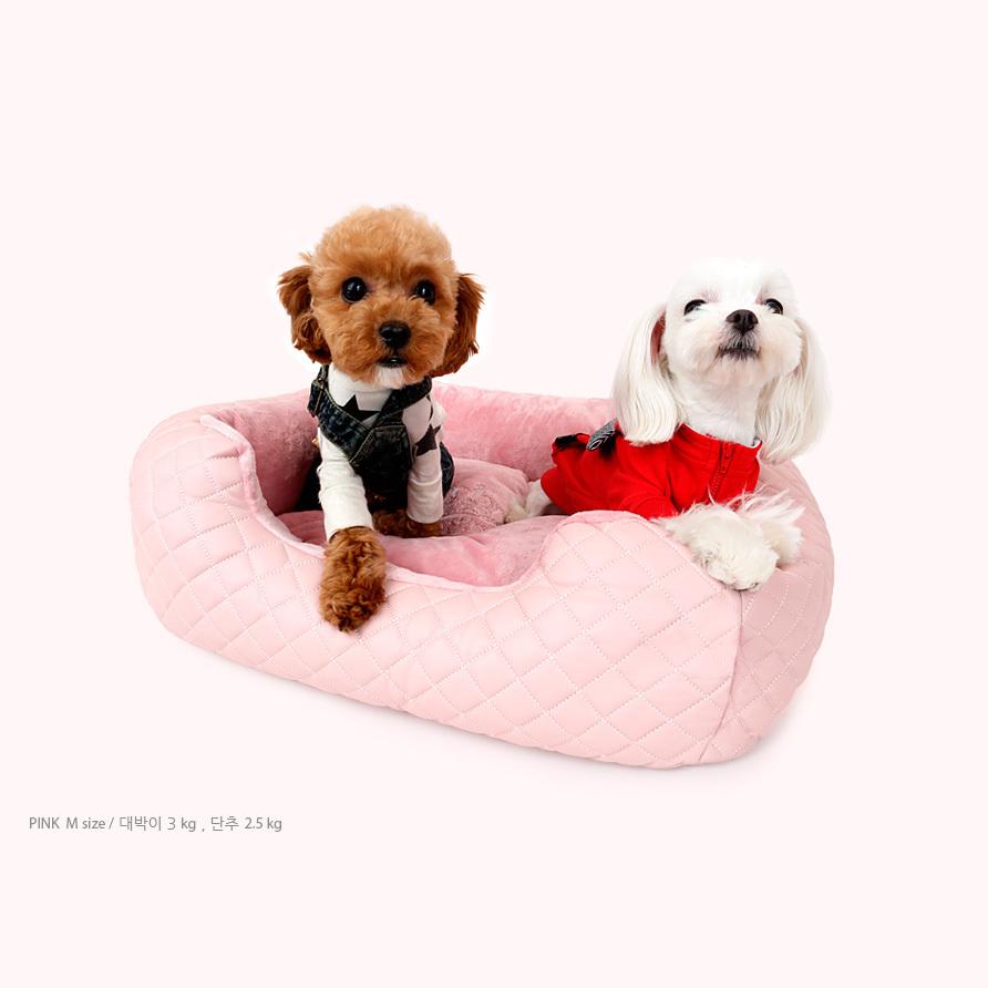 элитные лежанки для собак