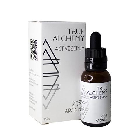 Arginine 2.7% | 30 мл | True Alchemy