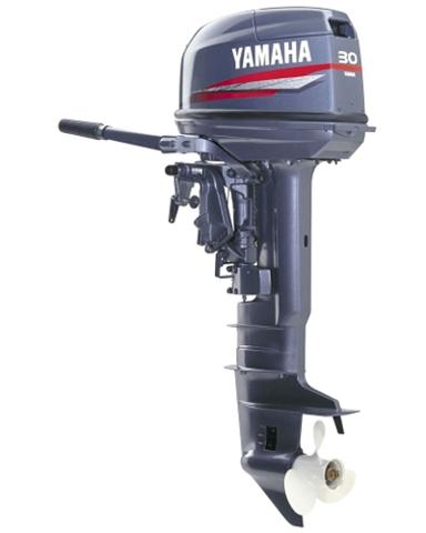 Лодочный мотор Yamaha 30 HMHL