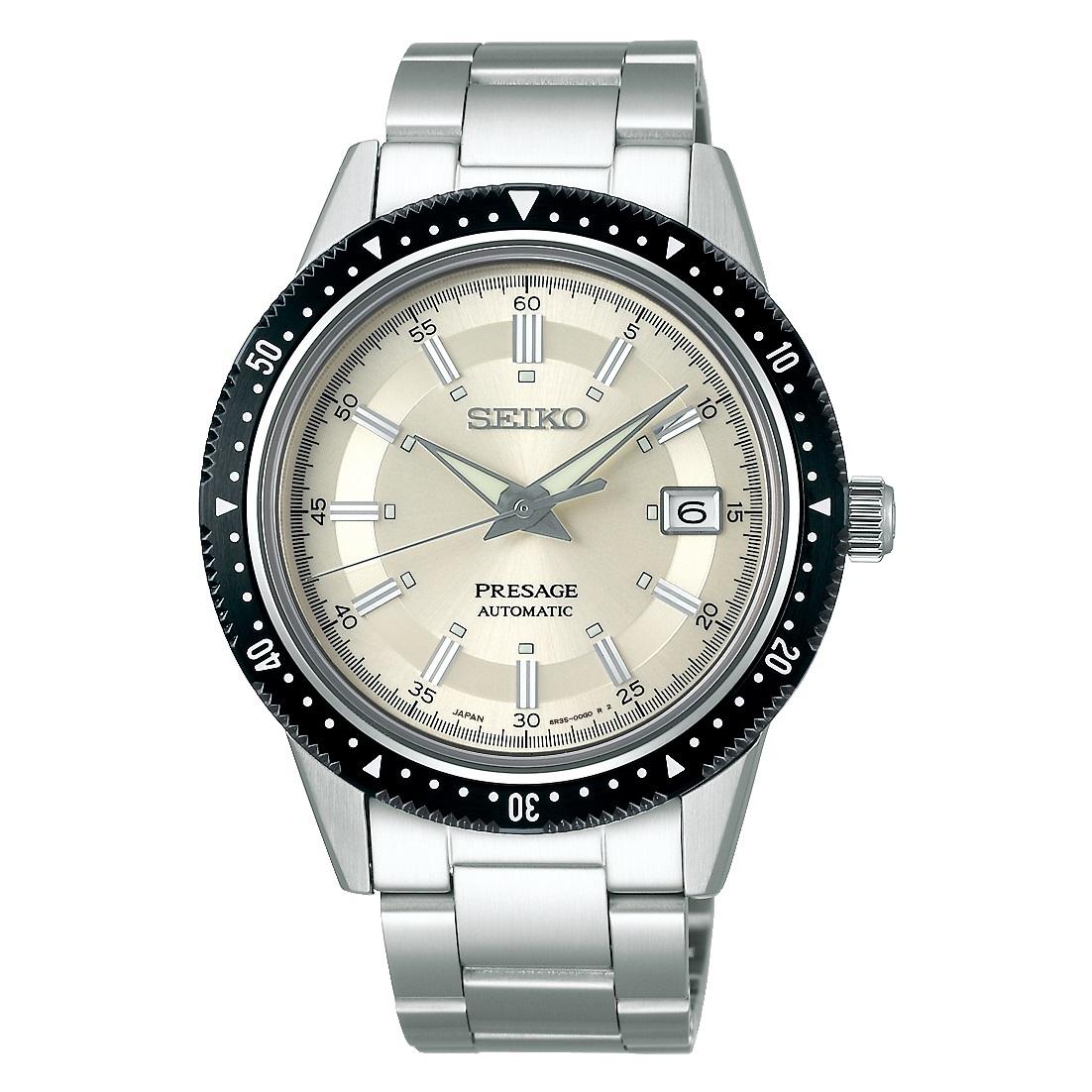 Наручные часы Seiko — Presage SPB127J1