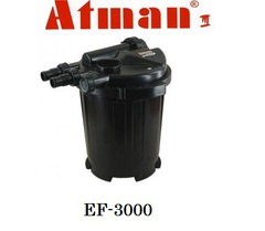 Напорный фильтр для пруда Atman EF-3000