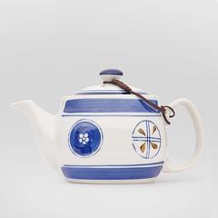 """Керамический чайник """"Мельница"""" 450 мл"""