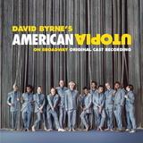 David Byrne / American Utopia On Broadway (Original Cast Recording)(2CD)