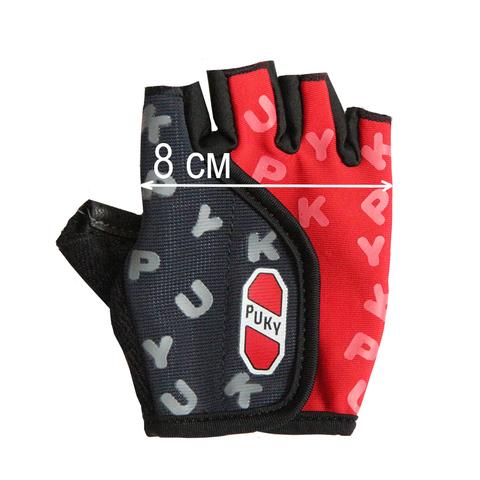 Велоперчатки Puky M (4-6) NS83214, 4+