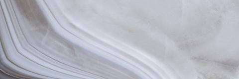 Плитка настенная Agatha Grigio 600х200