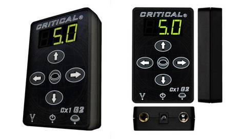 Блок питания Critical CX1-G2
