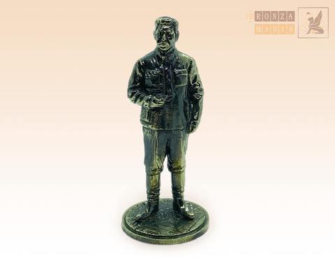 фигурка Сталин с трубкой