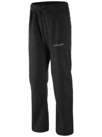 Брюки BAUER CORE SWEAT PANT YTH L черн