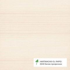 ОСМО 3240 цвет Белое прозрачное
