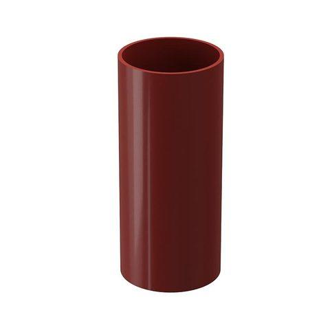 Труба водосточная ПВХ Деке Стандарт 3 м