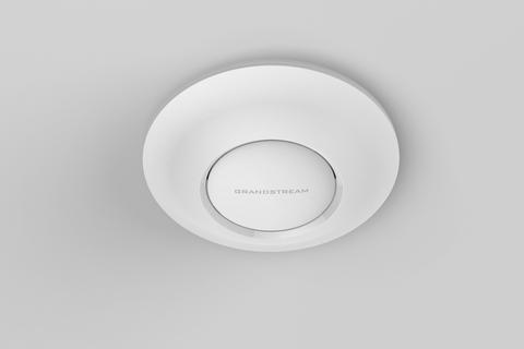 Grandstream GWN7605 - WiFi точка доступа. 2-ух диапазонная, технология 2:2x2 MU-MIMO, 100+ пользоватей