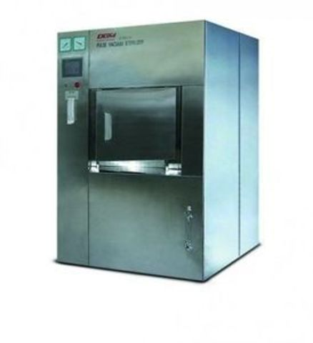 Стерилизатор паровой DGM, модель DGM-240-2 - фото