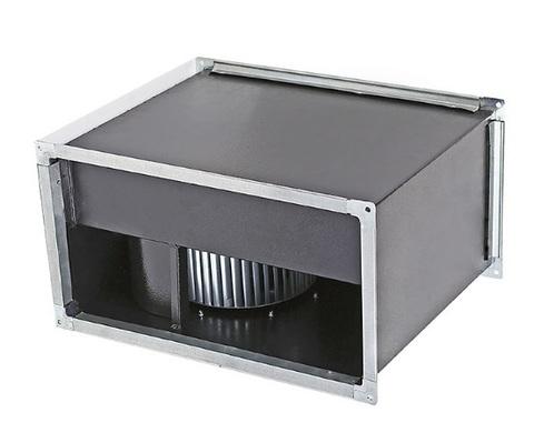Вентилятор ВК-В4 400х200 E (ebmpapst) канальный, прямоугольный