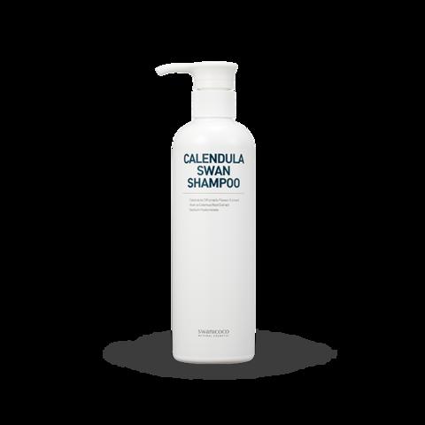 Шампунь Swanicoco Calendula Swan Shampoo 500ml
