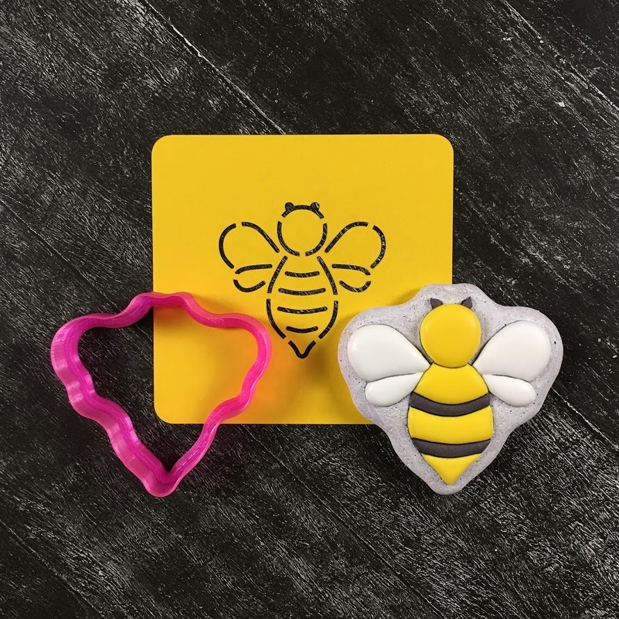 Пчела №1