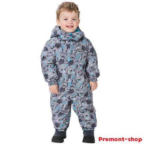 Комбинезон Premont Малыш Барибал S18301 для мальчиков