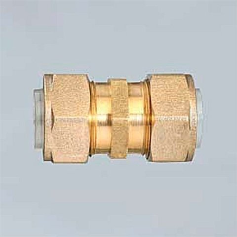 SU 20-20 FLEXY Соединение (муфта) труба-труба