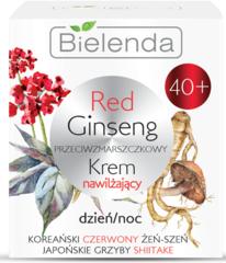 RED GINSENG крем против морщин 40+ день/ночь 50мл