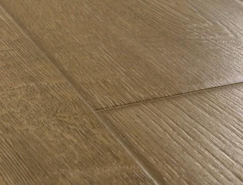 Scraped Oak grey brown | Ламинат QUICK-STEP IM1850