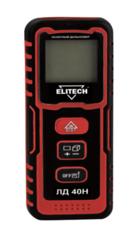 Дальномер лазерный ELITECH ЛД 40Н (E0301.001.00)