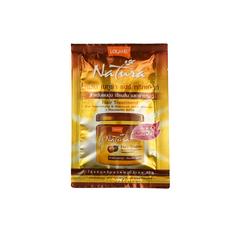 Маска для  волос с маслом Макадамии, 10 гр., Lolane Nature