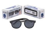 Очки Babiators Original Keyhole Секретная операция. Чёрные