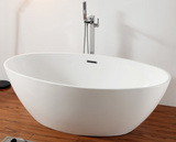 Отдельностоящая ванна ABBER AB9249 175х100