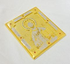 Икона Христа карманная