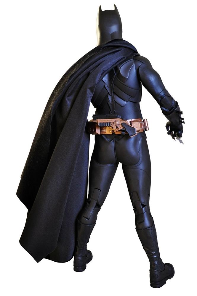 Темный рыцарь Трилогия фигурка 45 см Бэтмен Начало