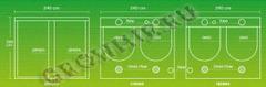 HomeBox Evolution Q240 240х240х200