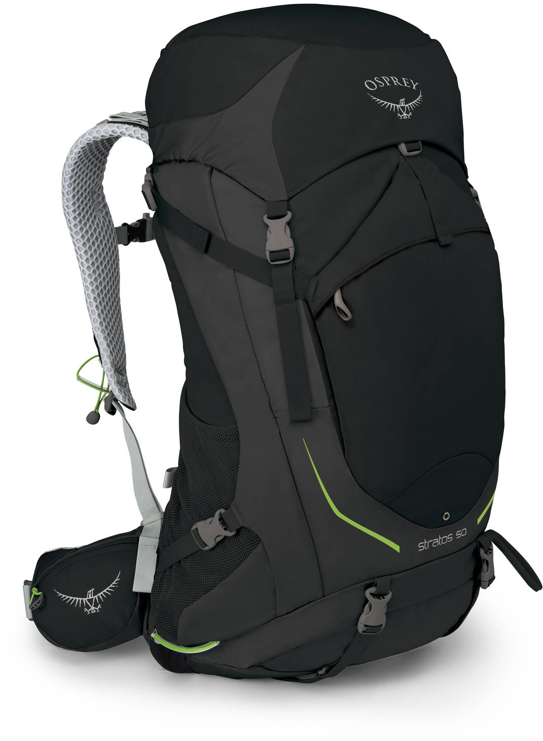 Туристические рюкзаки Рюкзак туристический Osprey Stratos 50 Stratos_50_S17_Side_Black_web.jpg