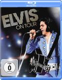 Elvis Presley / Elvis On Tour (Blu-ray)