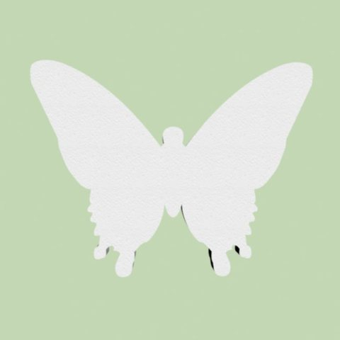 №4 Бабочка