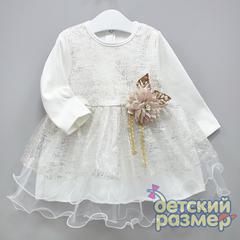 Платье 68-80