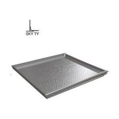 ЛЮМСВЕТ Панель кассетного потолка SKY T24 белая перфорированная