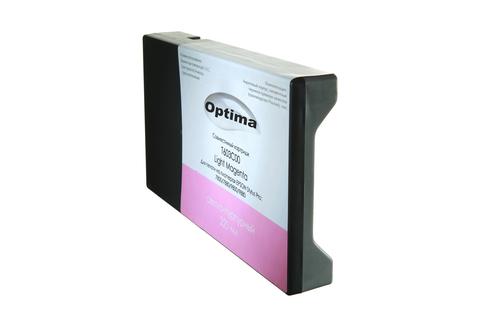 Картридж Optima для Epson 7800/9800 C13T603600 Vivid Light Magenta 220 мл