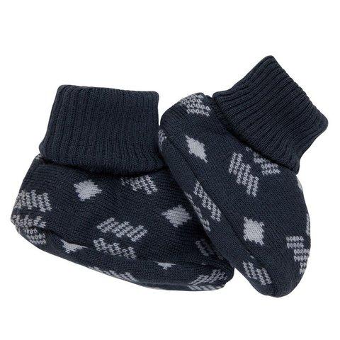 Пинетки Voksi Double Knit Nordic Grey