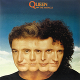 Queen / The Miracle (LP)