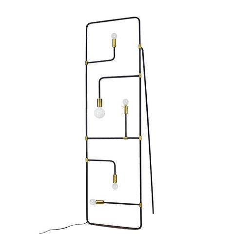 Напольный светильник копия Beaubien by Lambert & Fils