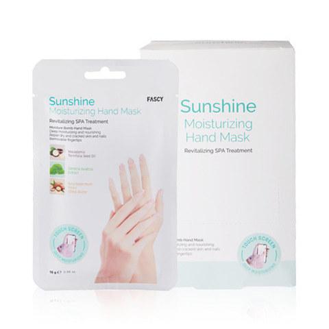 Маска FASCY Sunshine Moisturizing Hand Mask 16g X 1 шт.